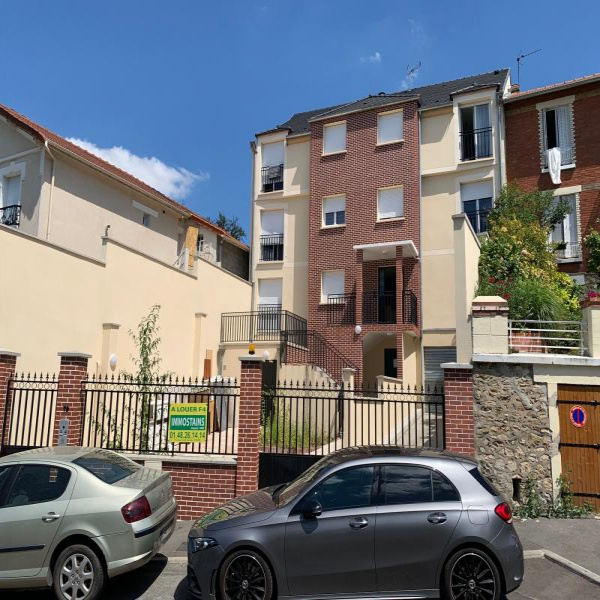 Offres de location Appartement Montmagny 95360