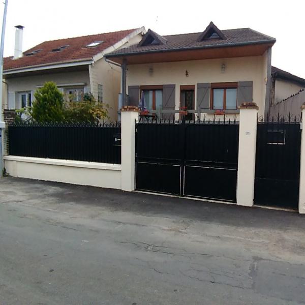 Offres de vente Maison Stains 93240