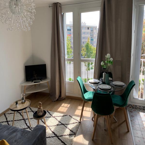 Offres de location Appartement Garges-lès-Gonesse 95140