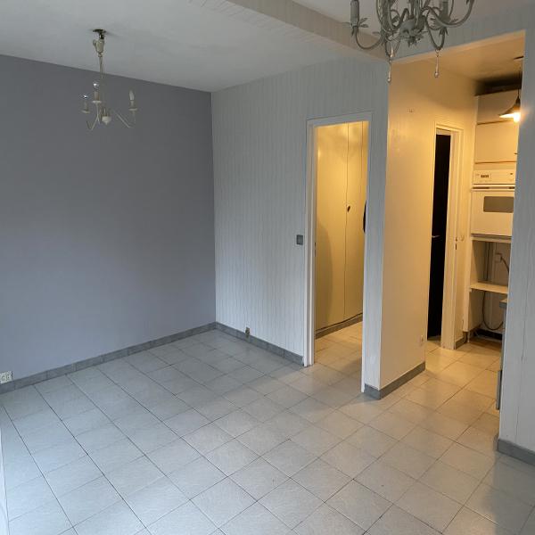 Offres de location Appartement Stains 93240