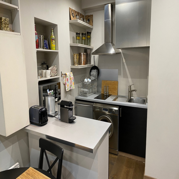 Offres de location Studio Paris 75001