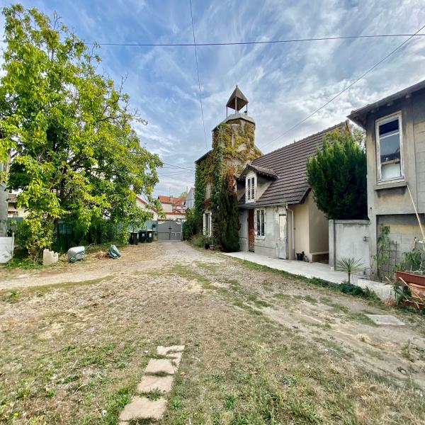Offres de vente Propriete Pierrefitte-sur-Seine 93380