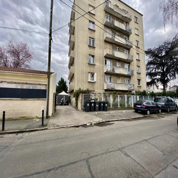 Offres de vente Appartement Pierrefitte-sur-Seine 93380