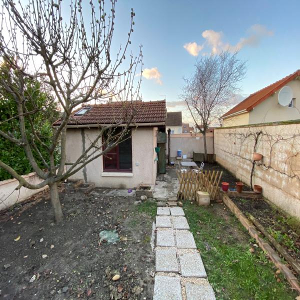 Offres de location Maison Garges-lès-Gonesse 95140